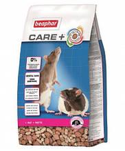Корм для крыс Beaphar Care+ 1.5кг
