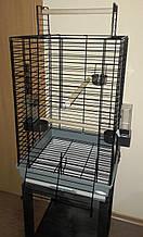 Клетка для птиц  Ferplast MAX 4, 50 x 50 x h 75 см.