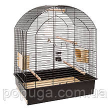 Клетка для птиц Ferplast GRETA BLACK ,69,5 x 44,5 x h84 см