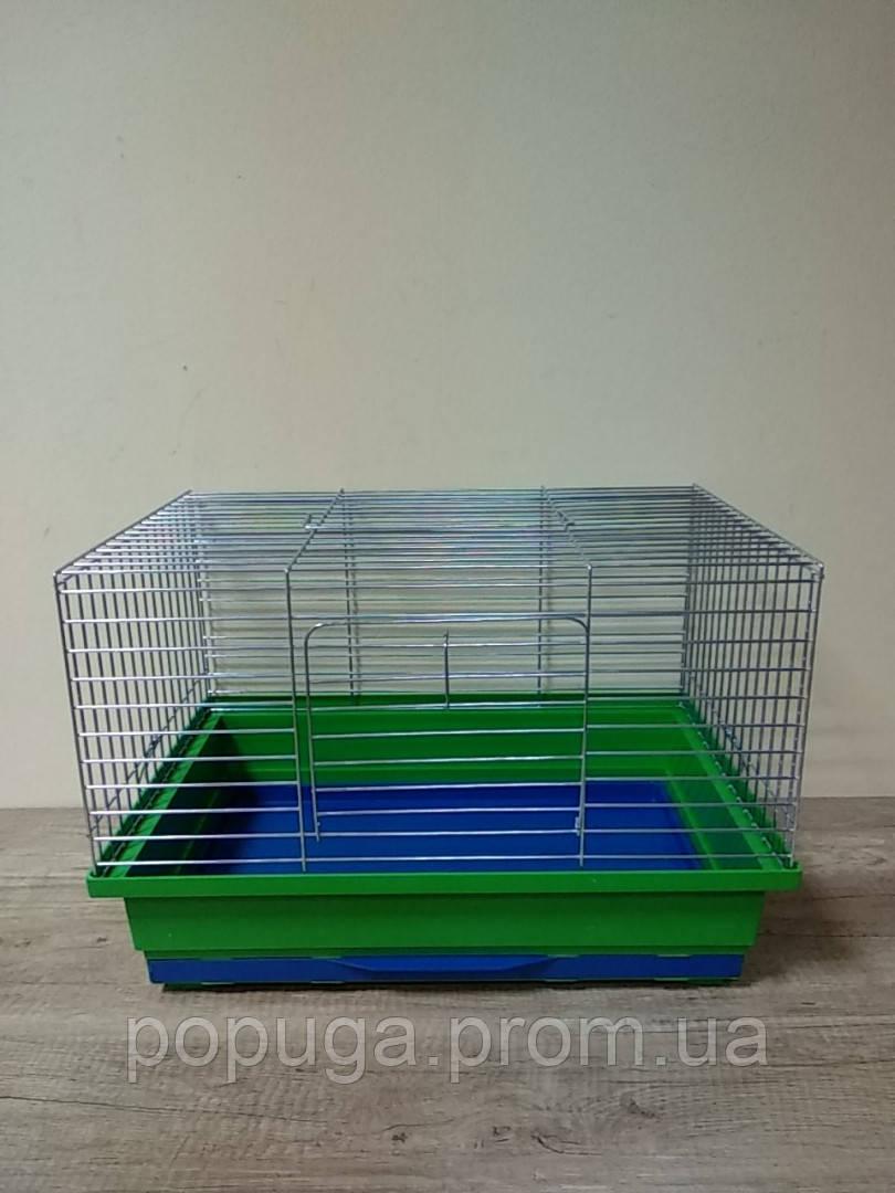 Клітка Кролик міні , 470*300*300