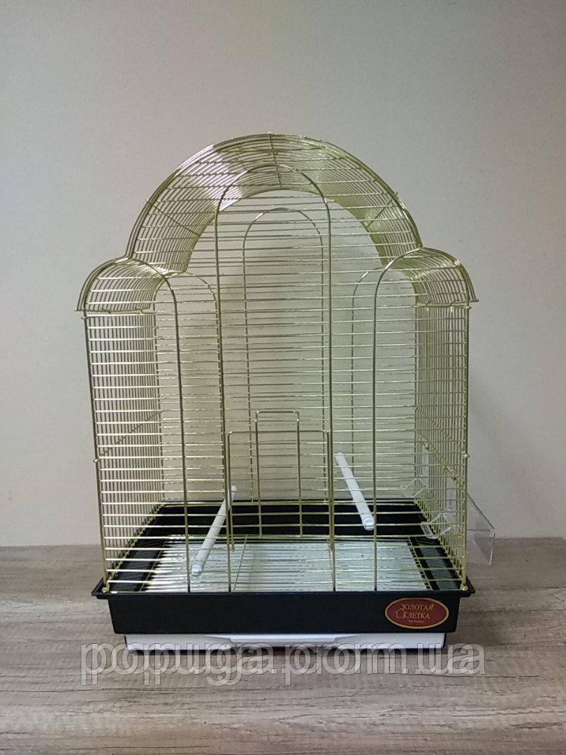 Клітка для птахів 700G 42*30*56