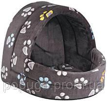 Лежак-домик для собак Jimmy Trixie
