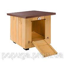 Ferplast BAITA 40 Будка для собак или кроликов из дерева
