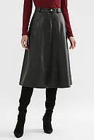 GLEM юбка мод. №46 (кожа)