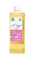 Экомыло натуральне рідке оливково-ланолінового 500мл