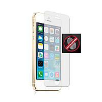 Защитное стекло Matte Glass Pro+ для Apple iPhone 5/5S Матовое, фото 1