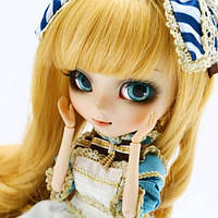 Pullip Колекційна лялька пуллип токидоки Аліса класична P-096 Tokidoki Classical Alice Fashion Doll