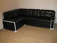 "Угловой диван ""Лексус""(Creale) раскладка Sedaflex"