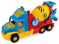 Машина «Middle truck» (бетономешалка), фото 1