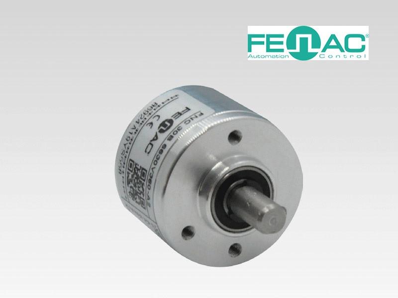 Энкодер круговых перемещений FNC 30В