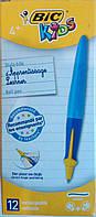 Ручка шариковая BIC учебная автоматическая