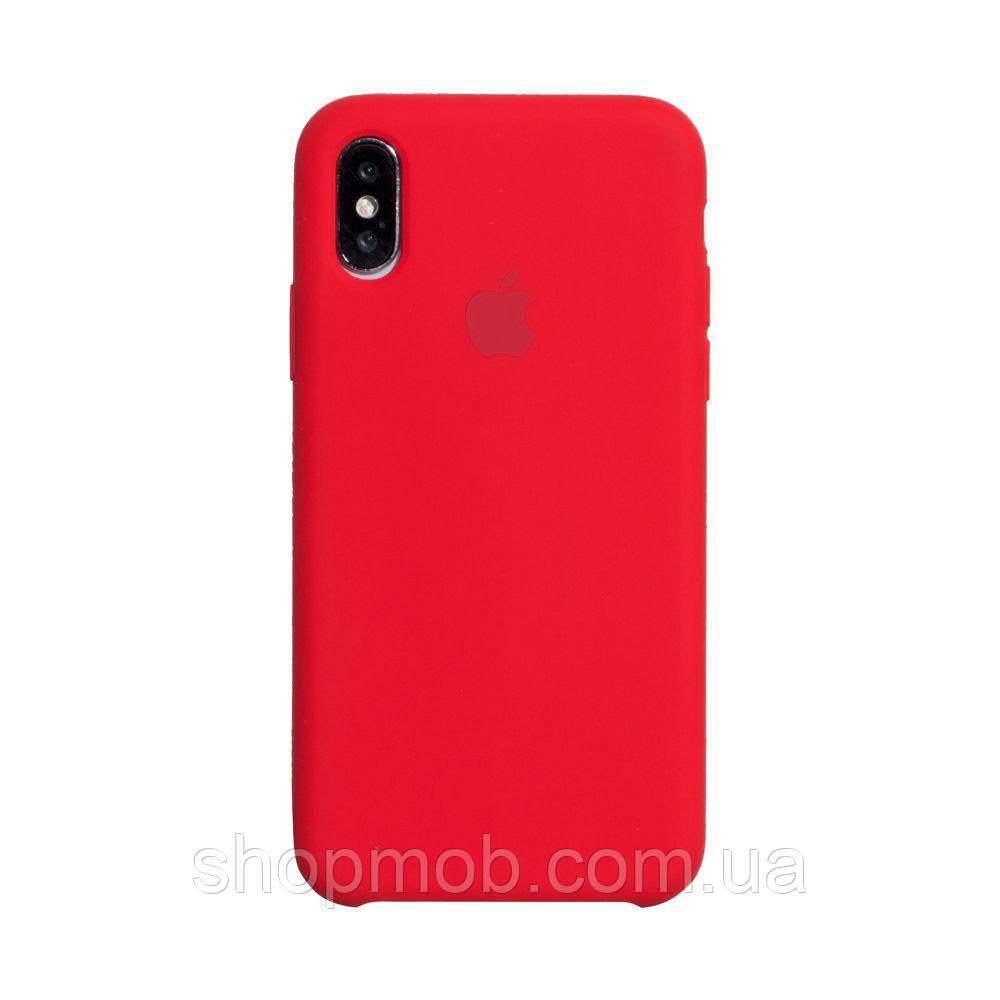 Чехол Original Iphone X/Xs Copy Цвет 14