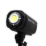 Постоянный свет Tolifo EF-200W, фото 4