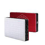 Свет для смартфона и камеры Tolifo HF-96B, фото 2