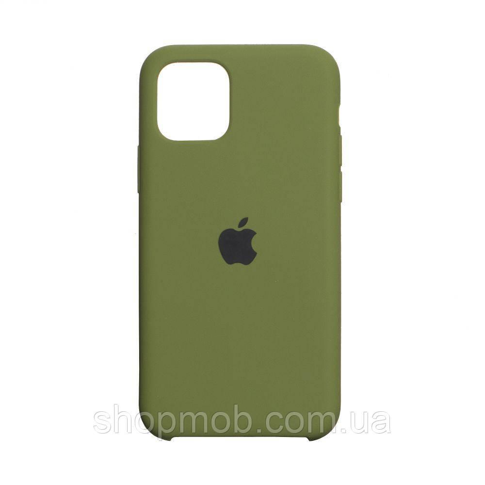 Чехол Original Iphone 11 Pro Copy Цвет 45