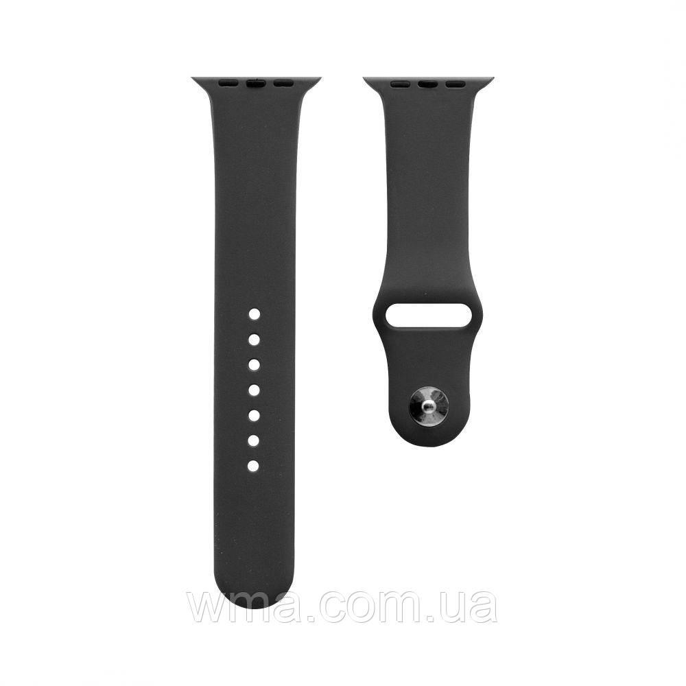 Ремешок Apple Watch Band Silicone One-Piece 42 / 44mm Цвет 15