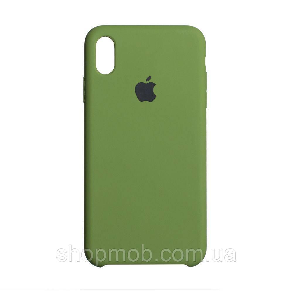 Чехол Original Iphone Xs Max Copy Цвет 45