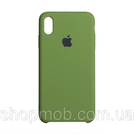 Чехол Original Iphone Xs Max Copy Цвет 45, фото 2