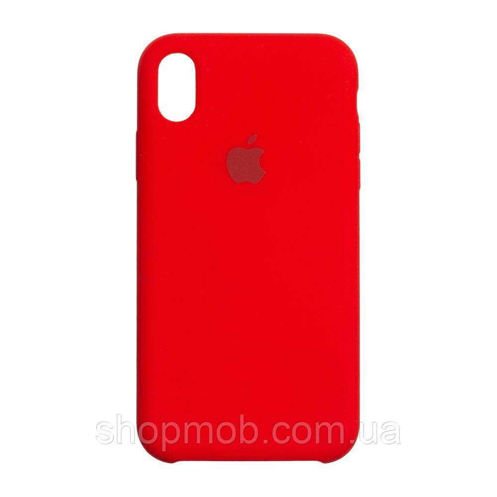 Чехол Original Iphone Xr Copy Цвет 14