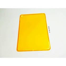 TPU Силиконовый чехол для iPad Air 2 Оранжевый