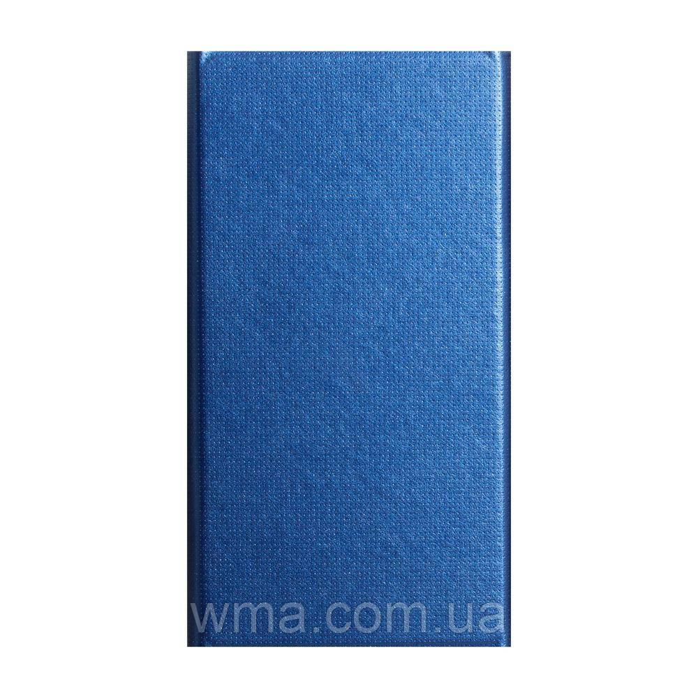 Чехол для телефонов (Смартвонов) Чехол-Книжка Оригинал for Lenovo TAB4 TB-7504X Цвет Синий