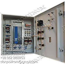 Шкаф ШУВг (ЩУВг, ЯУВг) управления градирней AKK 12x12 DGR-2S