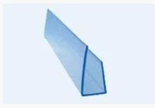 UР - профіль торцевий 8 мм довжиною 2,1 м