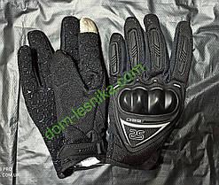 Мотоперчатки для мотоцикла, фото 3