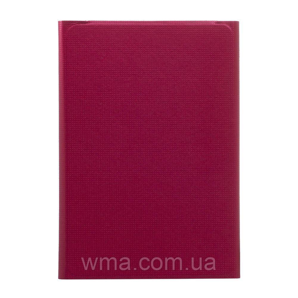 Чехол для телефонов (Смартвонов) Чехол-Книжка Оригинал for Samsung T355/350 Цвет Красный