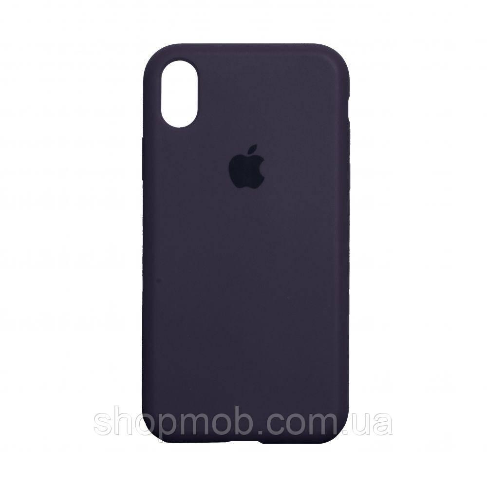 Чехол Original Iphone Full Size Xr Copy Цвет 08
