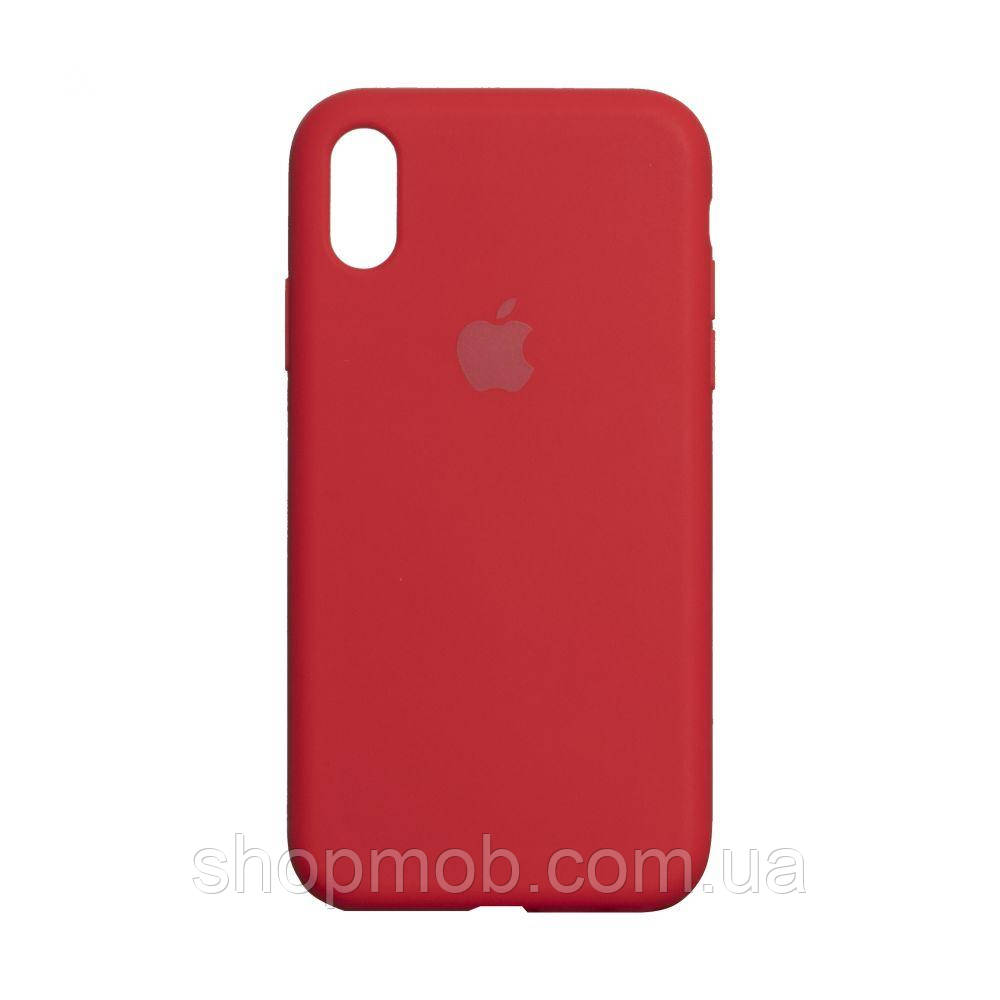 Чехол Original Iphone Full Size Xr Copy Цвет 14