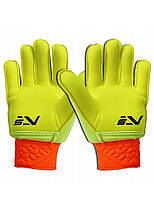Вратарские перчатки SportVida SV-PA0038 Size 6, фото 3