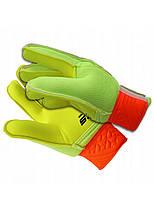 Вратарские перчатки SportVida SV-PA0038 Size 6, фото 2