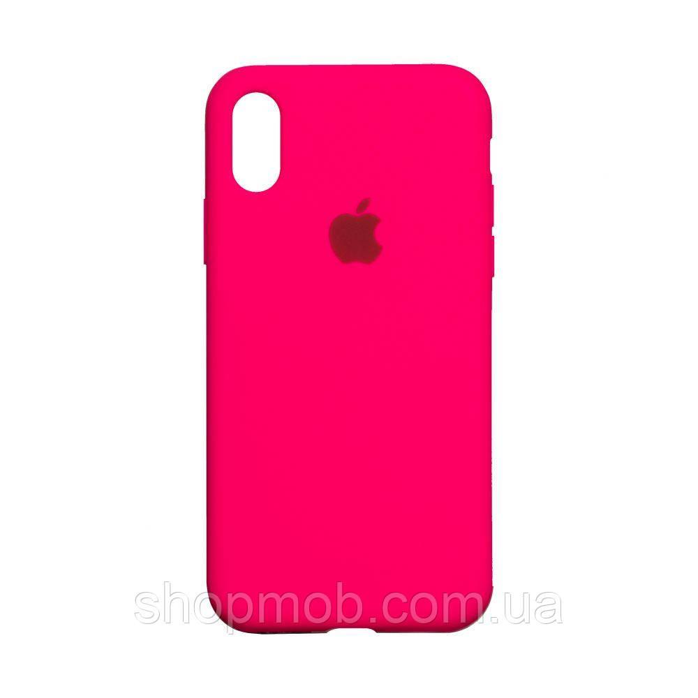 Чехол Original Iphone Full Size Xr Copy Цвет 38