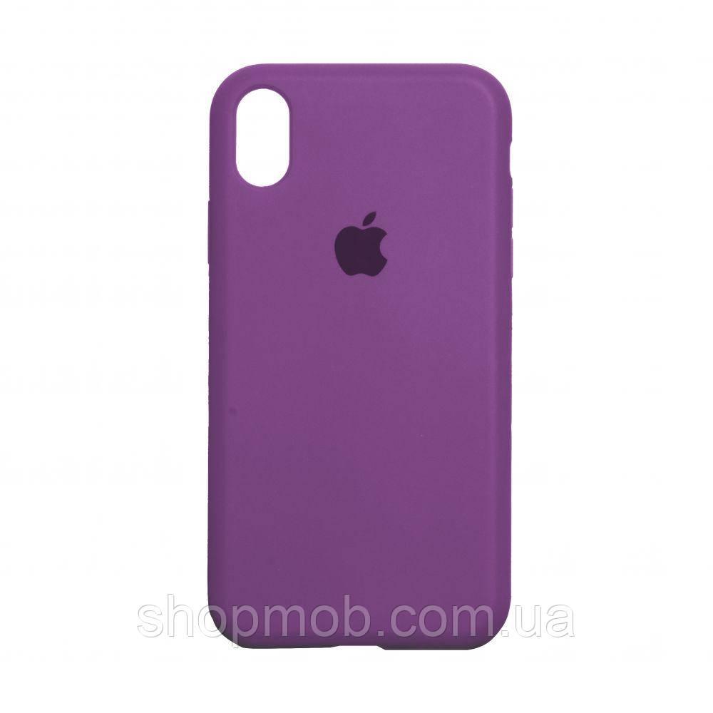 Чехол Original Iphone Full Size Xr Copy Цвет 43