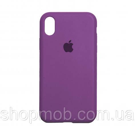 Чехол Original Iphone Full Size Xr Copy Цвет 43, фото 2
