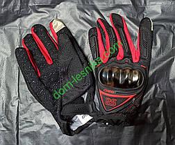 Мотоперчатки для мотоцикла, фото 2