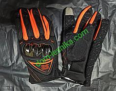 Мотоперчатки для мотоцикла