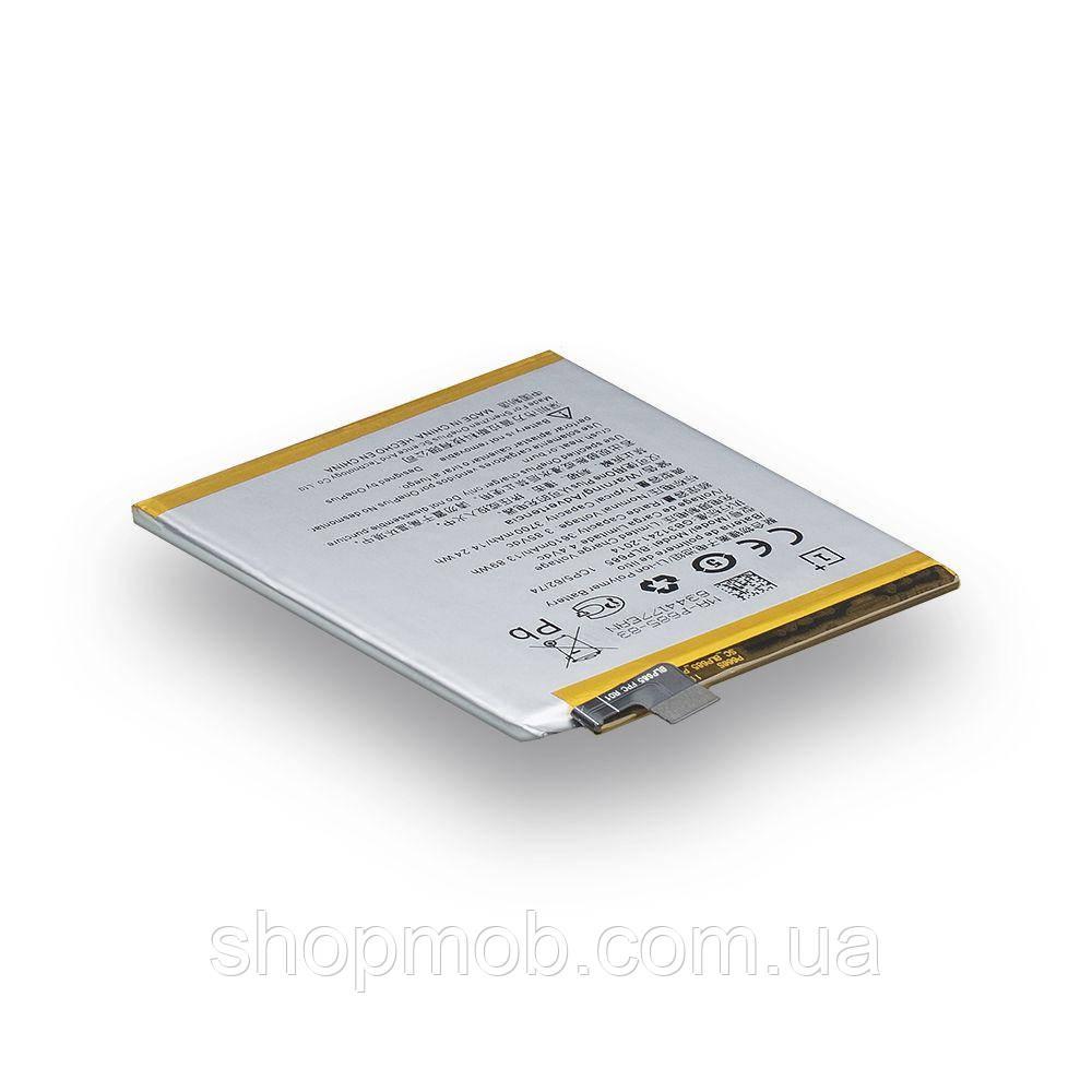 Акумулятор OnePlus 6 / 6T BLP685 Характеристики AAAA