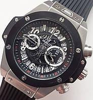Часы HUBLOT Big Bang Uniko Chronograph