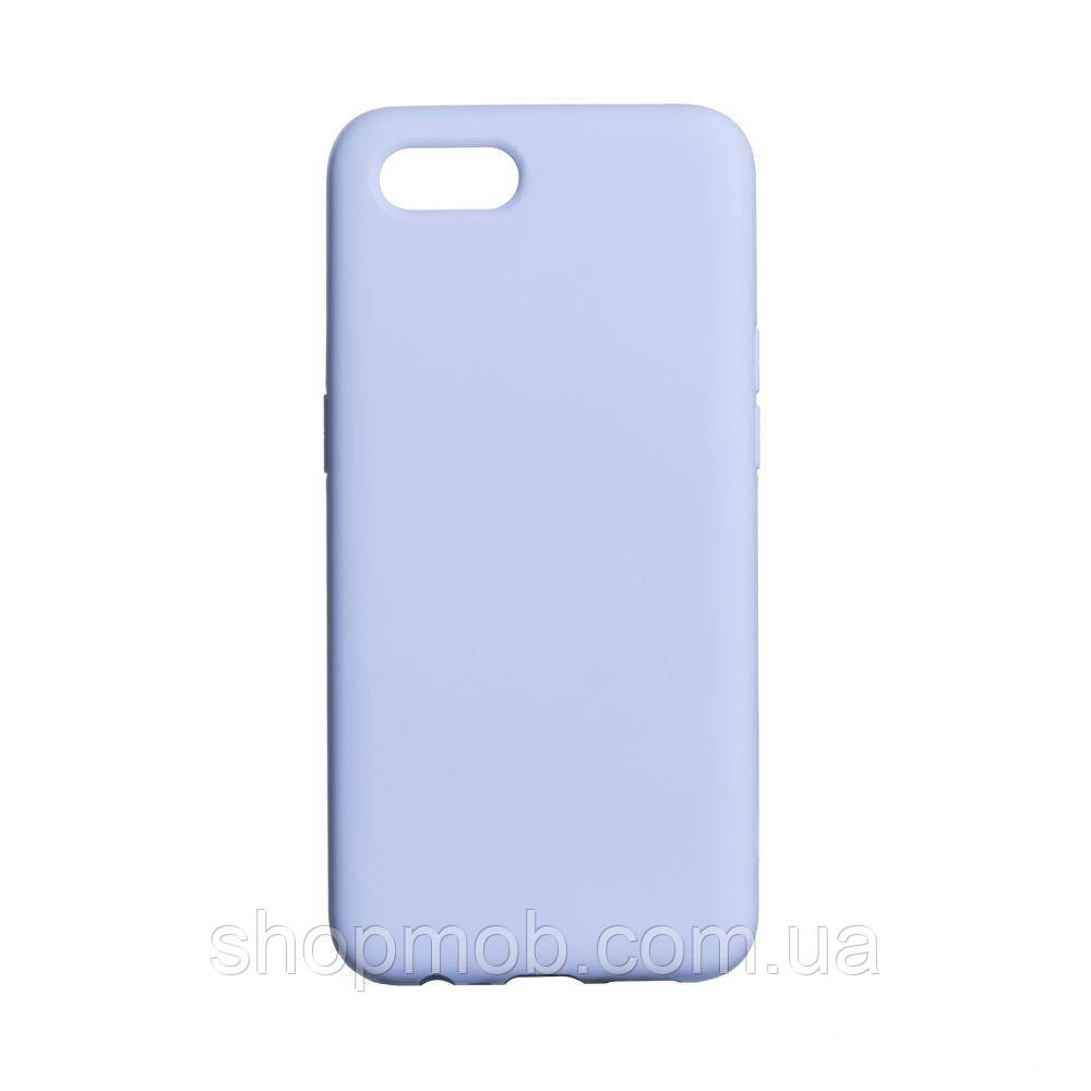 Чехол Full Case Original for Realme C2 Цвет Lavender