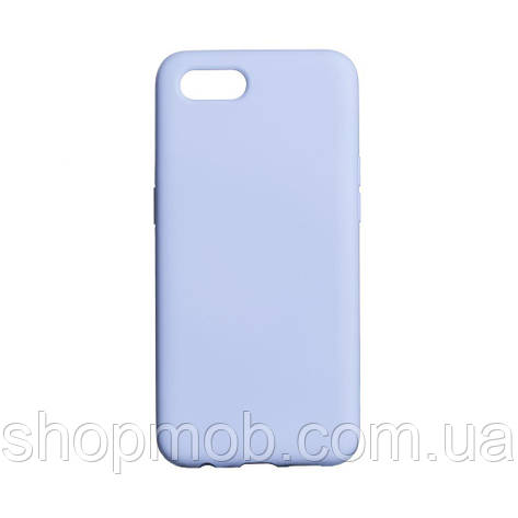 Чехол Full Case Original for Realme C2 Цвет Lavender, фото 2