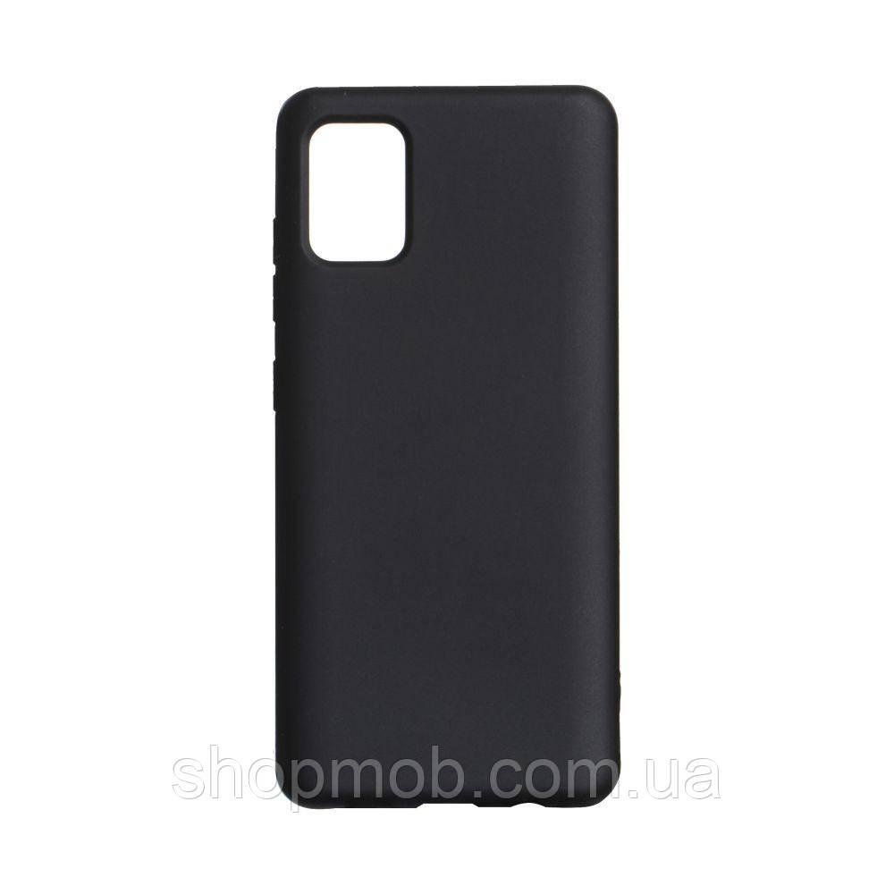 Чохол Full Case Original for Samsung S20 Plus 2020 Колір Black
