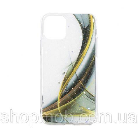 Чохол Aurora for Apple Iphone 11 Pro Max Колір 14, Brown, фото 2