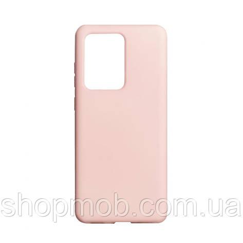 Чохол Full Case Original for Samsung S20 Ultra 2020 Колір Pink, фото 2