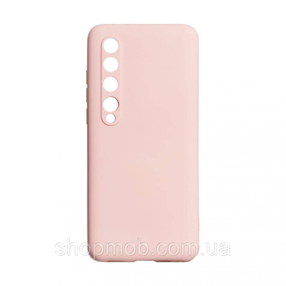 Чохол Full Case Original for Xiaomi Mi 10 Колір Pink