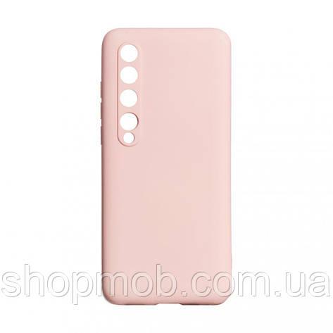 Чохол Full Case Original for Xiaomi Mi 10 Колір Pink, фото 2