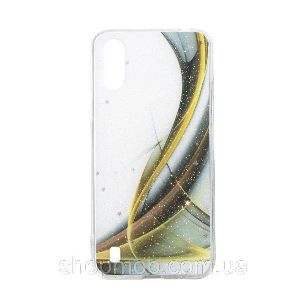 Чехол Aurora for Samsung A01 Цвет 14, Brown