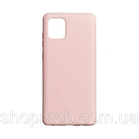 Чехол Full Case Original for Xiaomi Mi 10 Lite Цвет Pink, фото 2