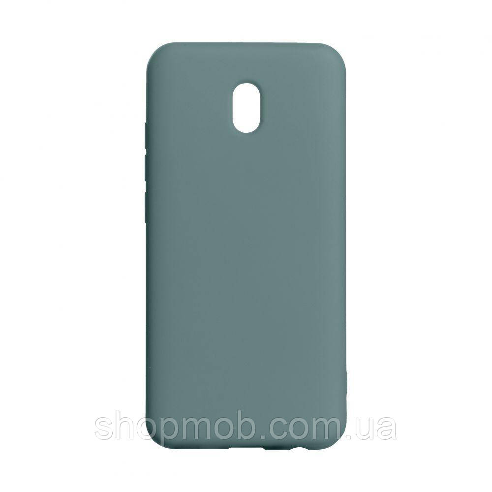 Чехол Full Case Original for Xiaomi Redmi 8 / 8A Цвет Dark Green